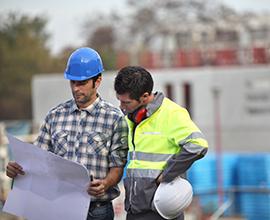 ממונה בטיחות באתר בנייה