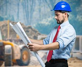 מנהל עבודת בניין